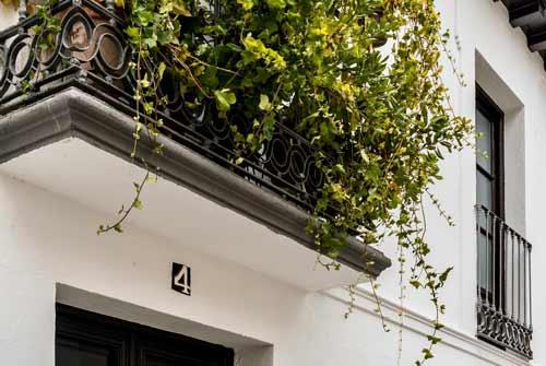 Casa Federico García Lorca